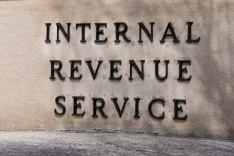 irs rfp crypto security